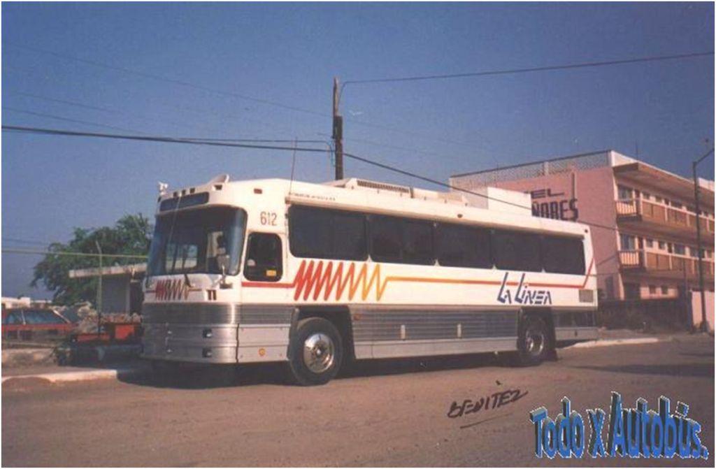 En los autobuses de circuito interior df 1