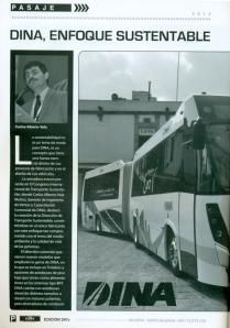 Revista Autotransporte 2000 Octubre 2012 Pag. 28