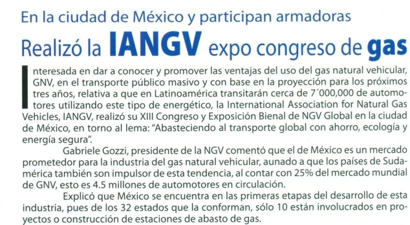 Revista Auto Motores Informa Diciembre 2012 pag. 22