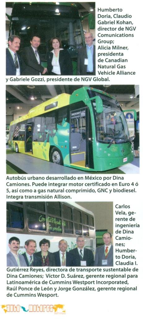 Revista Automotores Diciembre 2012 Pag. 22B