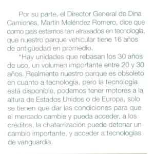 Revista Indicador Automotriz Diciembre 2012 Pag.11
