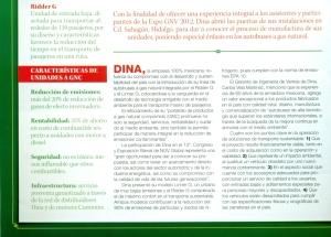 Revista Indicador Automotriz Diciembre 2012 Pag.24A