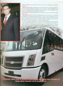 Revista Motor a Diesel Octubre 2012 Pag. 11