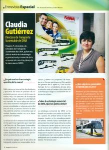 Revista Pasajero 7 Diciembre 2012 Pag. 10