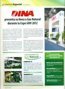 Revista Pasajero 7 Diciembre 2012 pag. 8