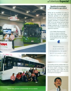 Revista Pasajero 7 Diciembre 2012 Pag. 9
