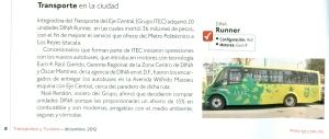 Revista Transporte y Turismo Diciembre 2012 pag.8