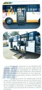 Revista Waldos Transportes Noviembre 2012 Pag. 22