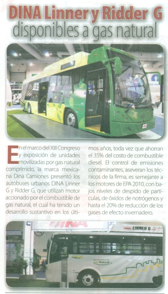 Suplemento México Automotriz Diciembre 2012 Pag. 2