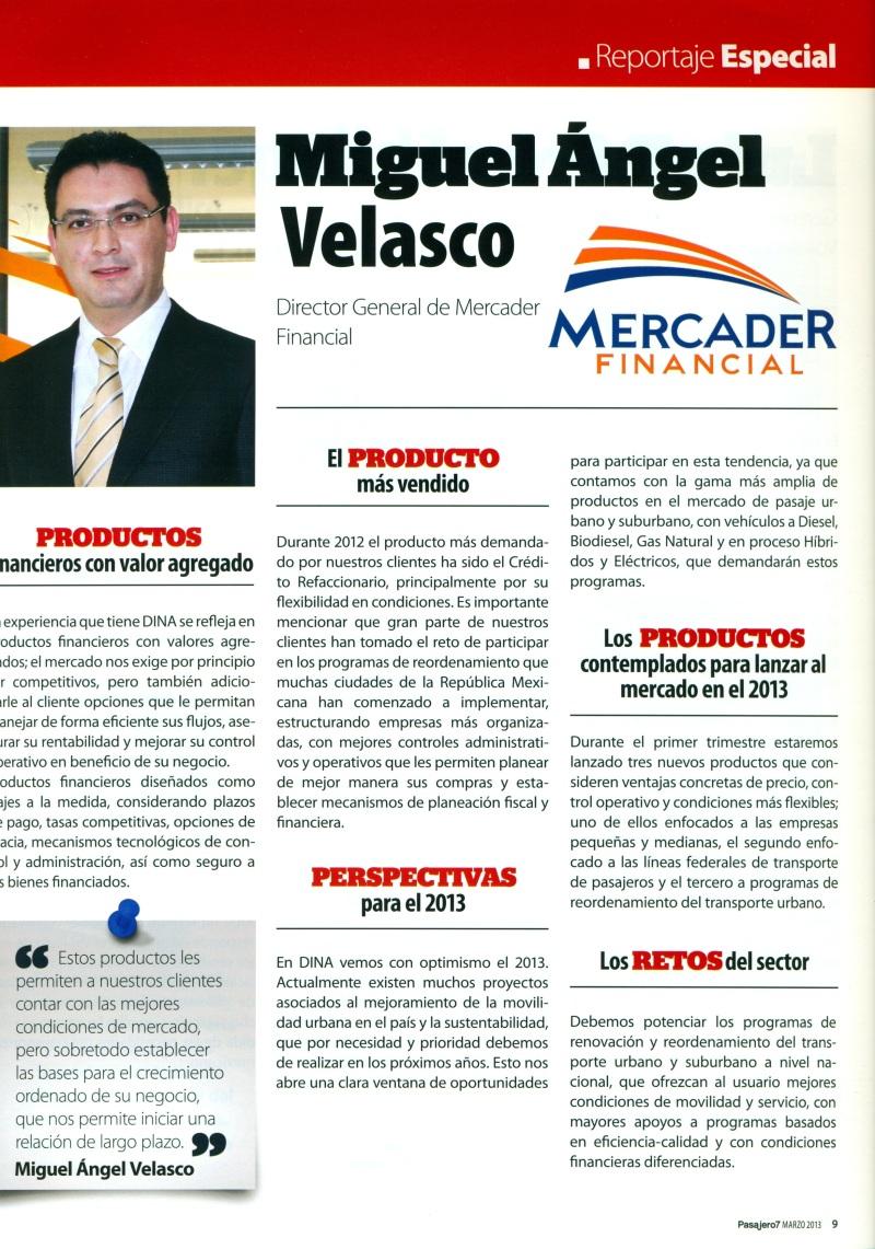 Revista Pasajero 7 Marzo Pag. 9