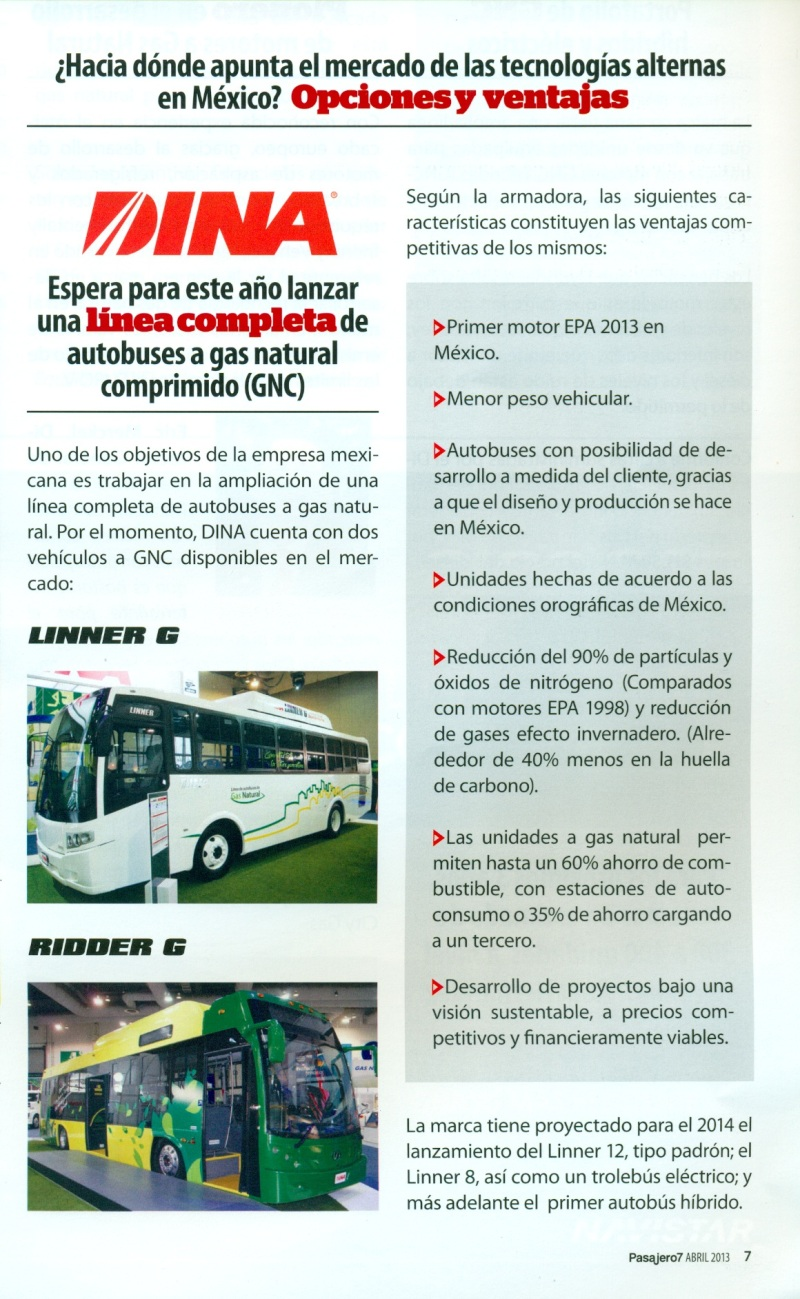 Revista Pasajero 7 Abril Pag.7