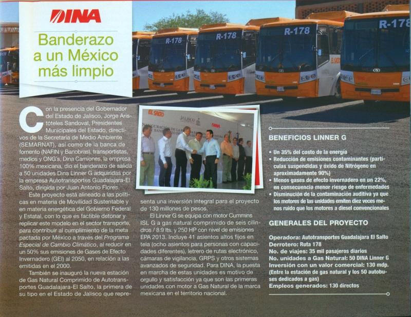 Revista Indicador Automotriz Mayo 2013 Pag. 13
