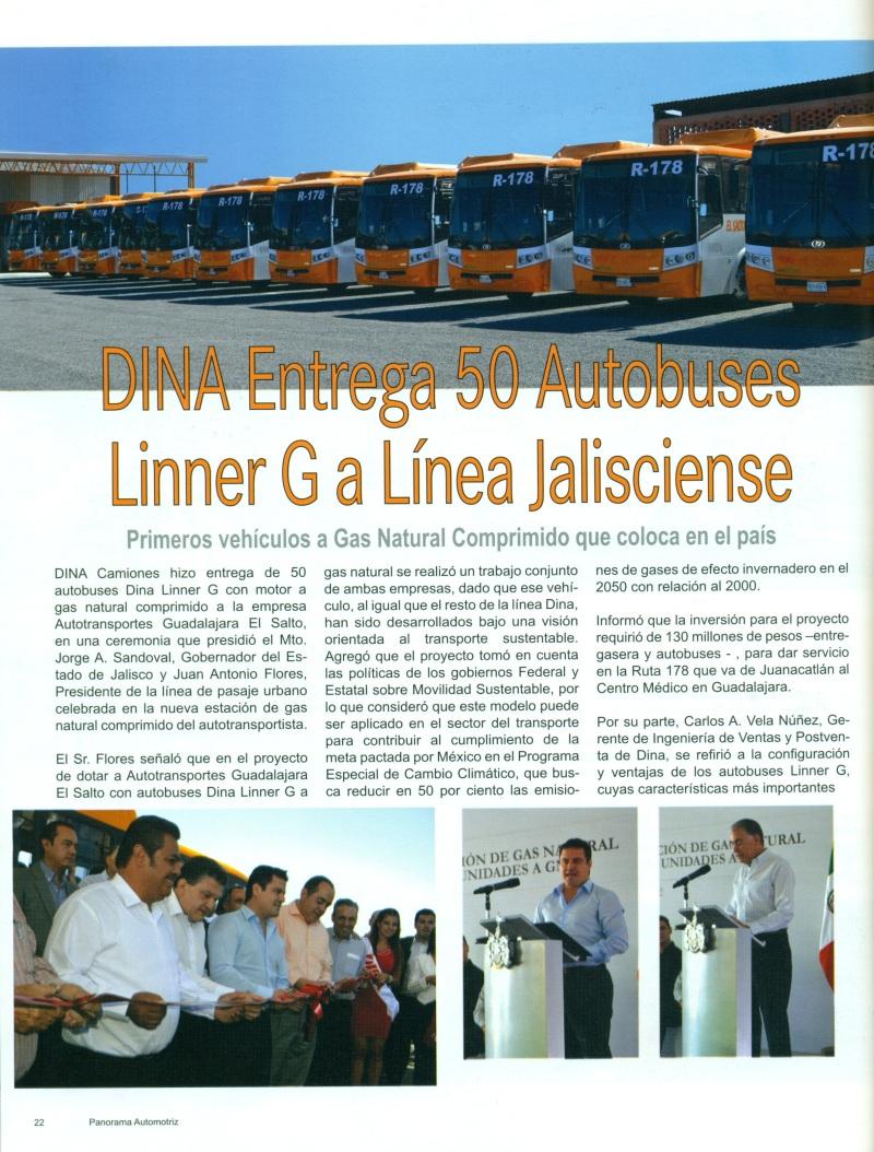 Revista Panorama Automotriz Mayo 2013 Pag.22