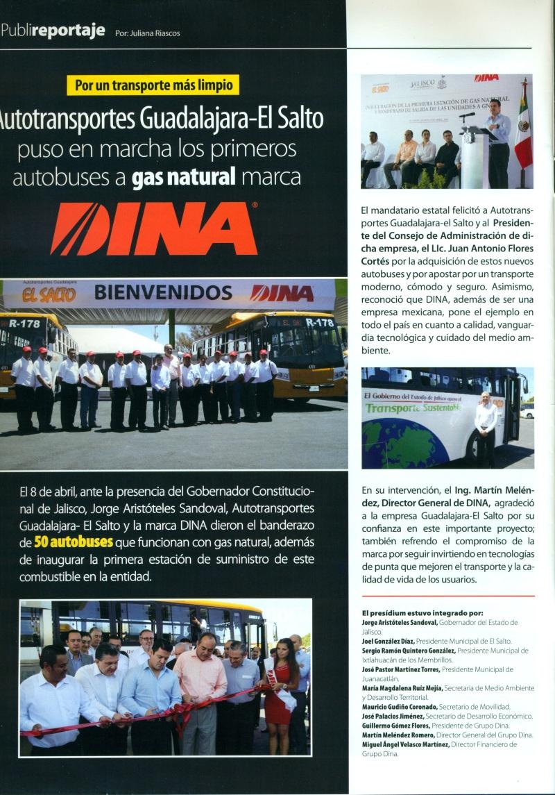 Revista Pasajero 7 Mayo 2013 pag.12