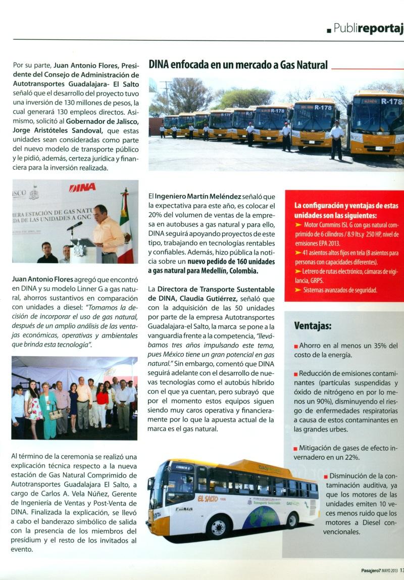 Revista Pasajero 7 Mayo 2013 pag.13