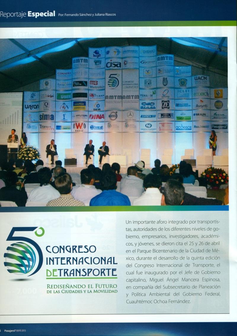 Revista Pasajero 7 Mayo 2013 pag.6