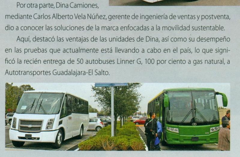 Revista Alianza Flotillera Pag. 42 Junio 2013