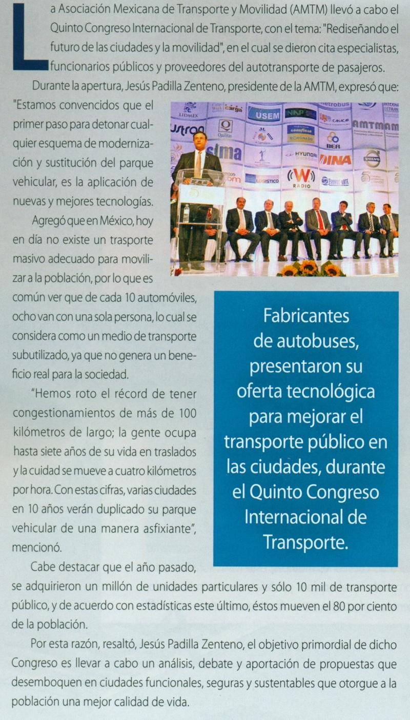 Revista Alianza Flotillera Pag. 42A Junio 2013