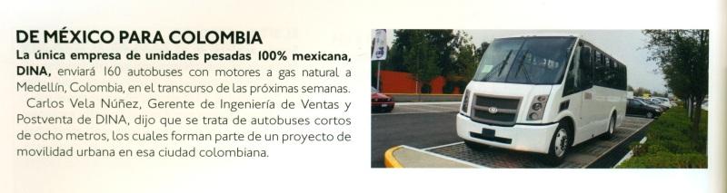 Revista Transportes y Turismo Junio 2013 Pag. 40 A