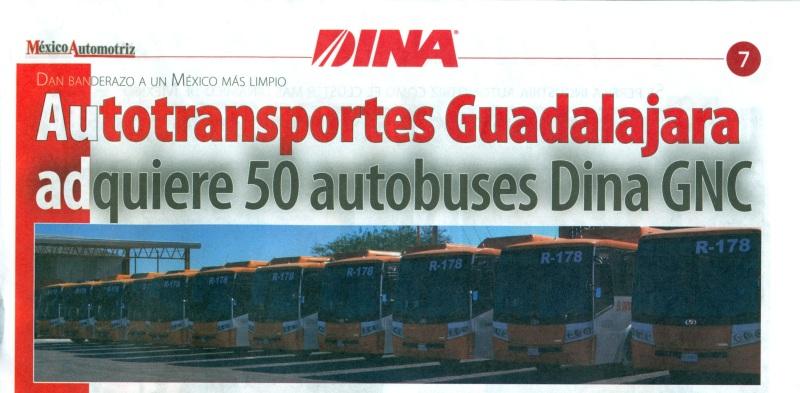 Suplemento Mexico Automotriz Junio 2013 Pag. 7