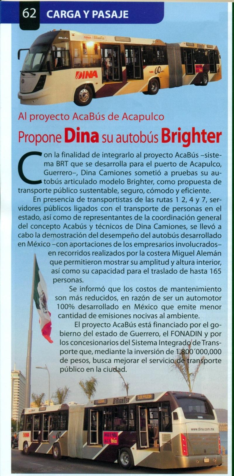 Revista Auto Motores Informa Mayo 2013 Pag.62