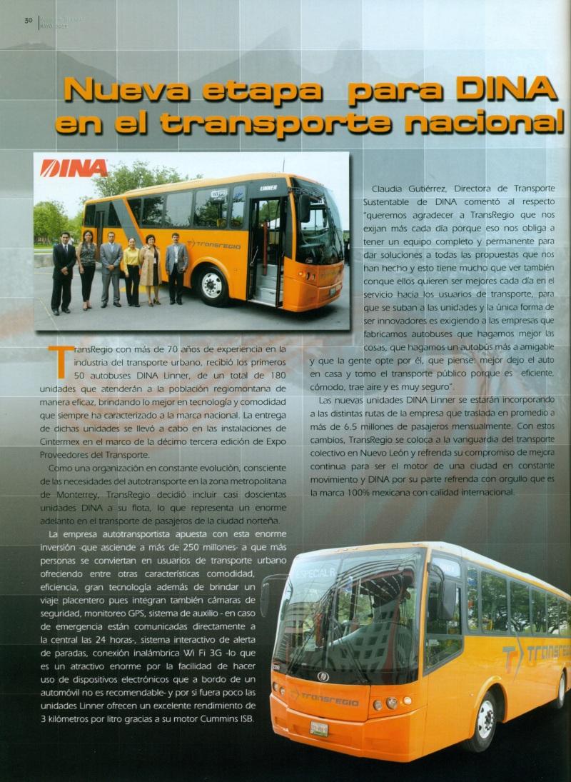Revista Motor a Diesel Mayo 2013 pag.30