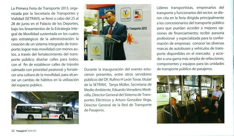 Revista Pasajero 7 Julio 2013 pag.22B