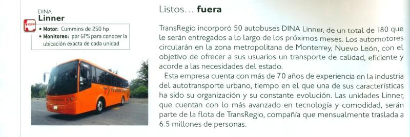Revista Transporte y Turismo Julio 2013 pag. 12