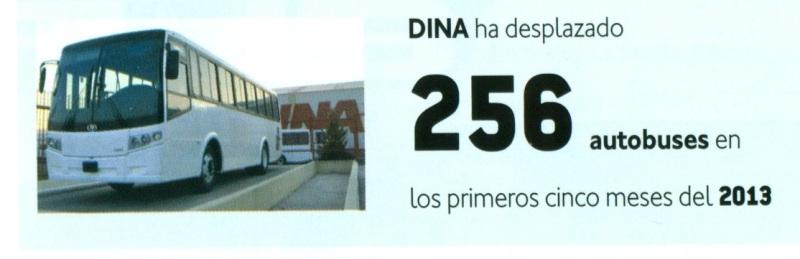 Revista Transportes y Turismo Julio 2013 Pag.10