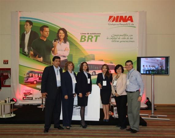 Ejecutivos-de-DINA-durante-el-Foro-Regional-de-transporte-570x452