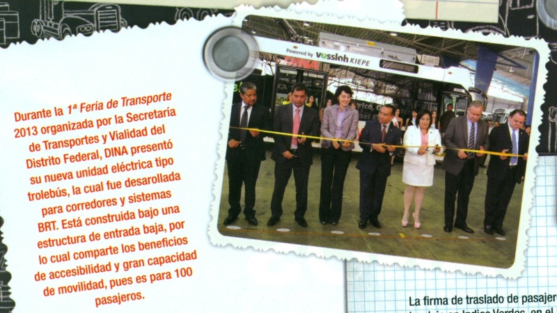 Revista Indicador Automotriz Agosto 2013 pag. 36