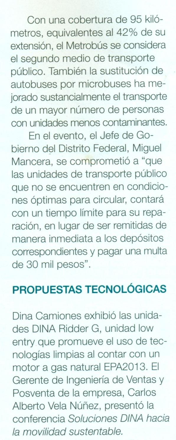 Revista Indicador Automotriz junio 2013 Pag. 24 (3)