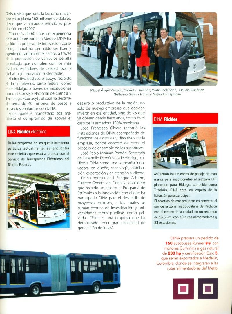 Revista %22Transportes y Turismo%22 Septiembre 2013 Pag.15