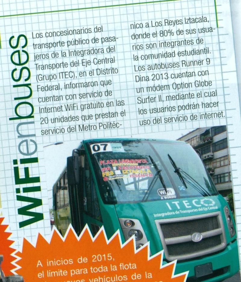 Revista %22Indicador Automotriz%22 Octubre 2013 Pag. 24