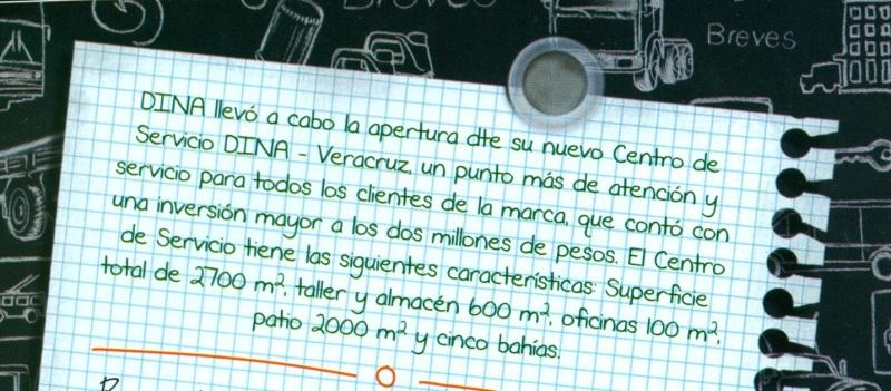Revista %22Indicador Automotriz%22 Octubre 2013 Pag. 36