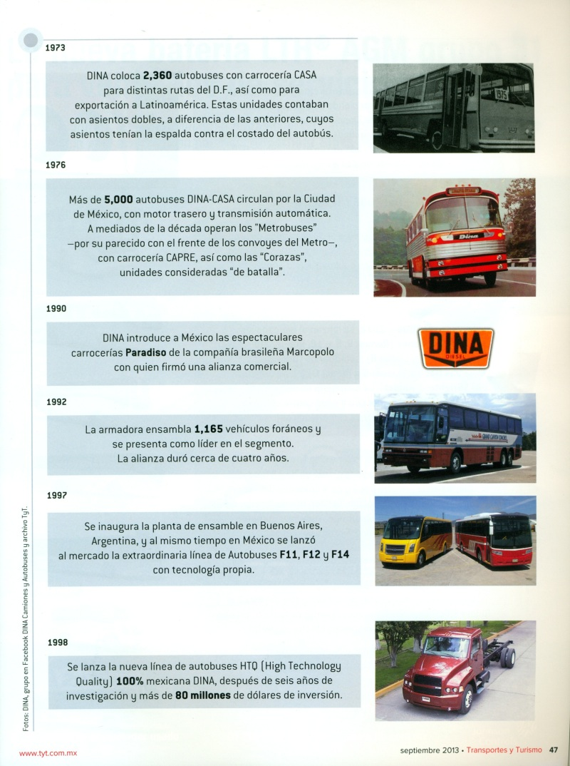 Revista %22Transportes y Turismo%22 Septiembre 2013 Pag.47
