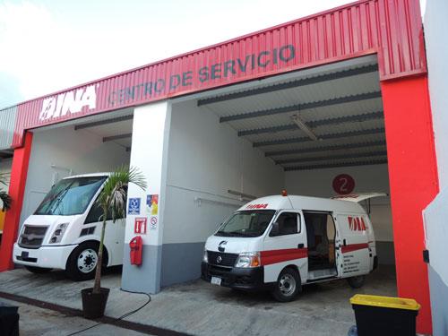 Centro-de-Servicio