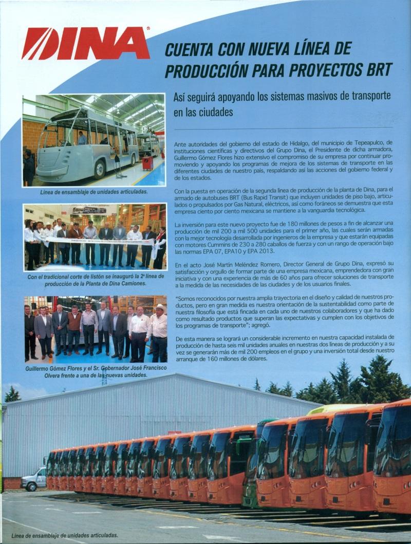 Revista Waldo Transporte Octubre 2013 Pag. 10