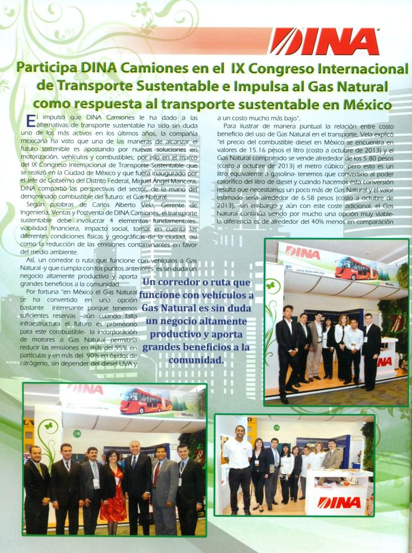 Revista %22Motor a Diesel%22 Octubre 2013 pag. 26