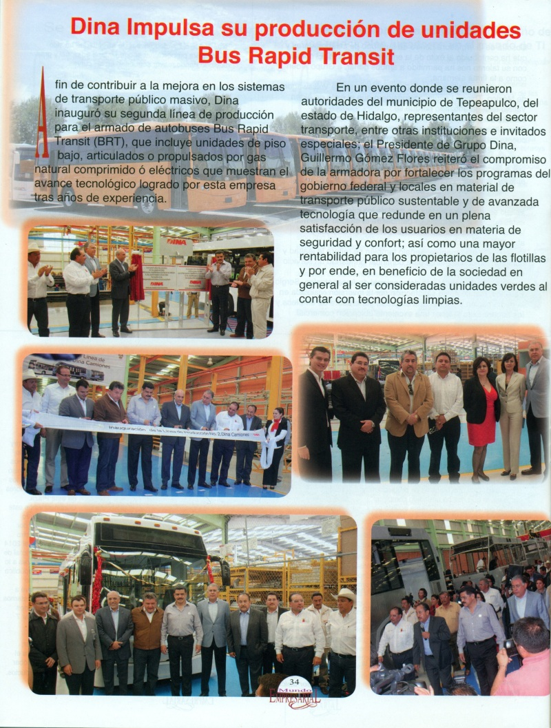 Revista %22Mundo Empresarial%22 Octubre2013 Pag.34