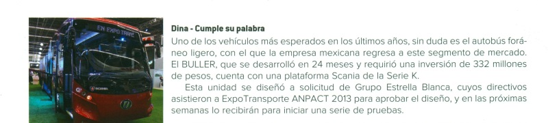 Revista %22Transportes y Turismo%22 Diciembre 2013 Pag. 90