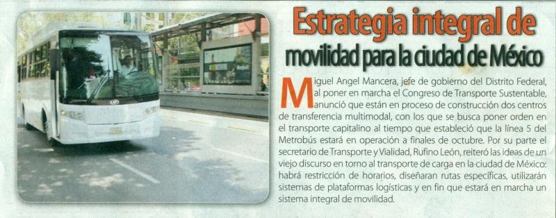 Suplemento %22Mexico Automotriz%22 Noviembre 2013 Pag. 2