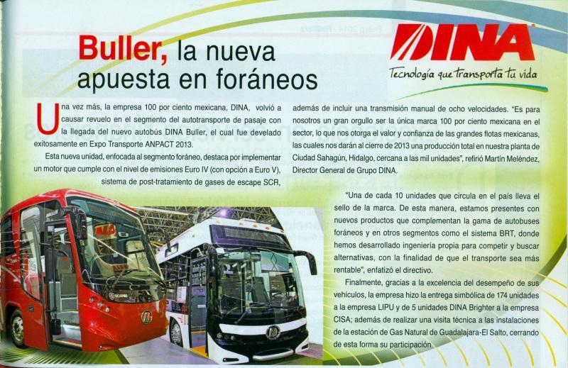 Revista %22Alianza Flotillera%22 Enero 2014 Pag. 21