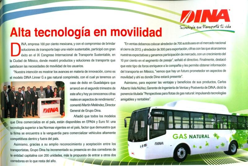 Revista %22Alianza Flotillera%22 Noviembre 2013 Pag. 31