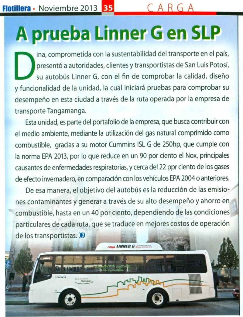 Revista %22Alianza Flotillera%22 Noviembre 2013 Pag. 35