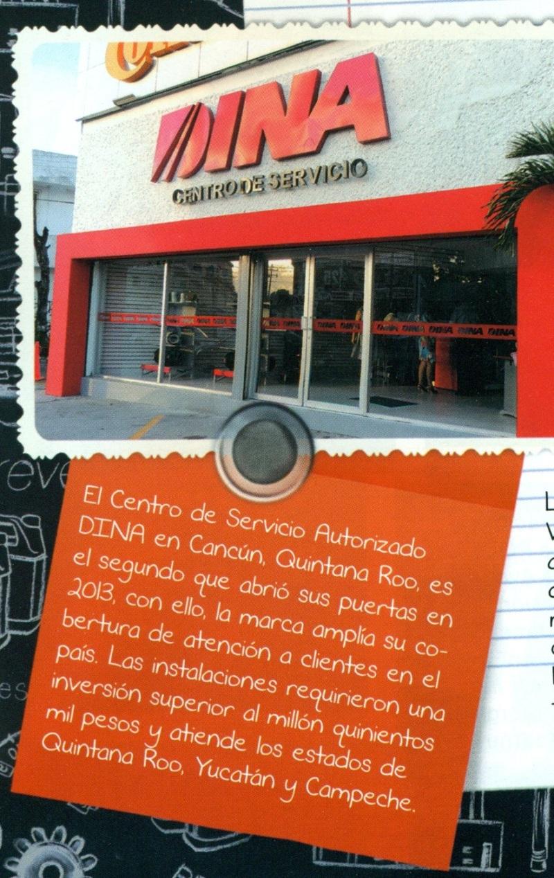 Revista %22Indicador Automotriz%22 Enero 2014 Pag. 29