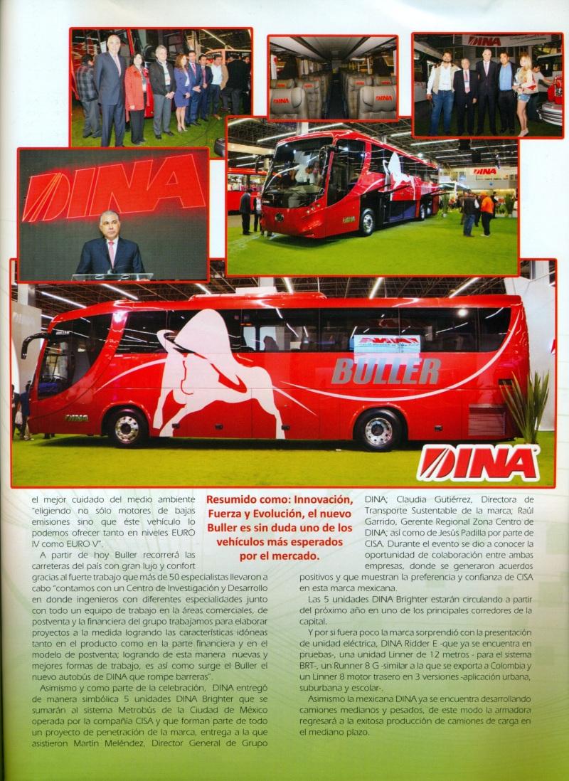 Revista %22Motor a Diesel%22 Noviembre 2013 Pag. 21