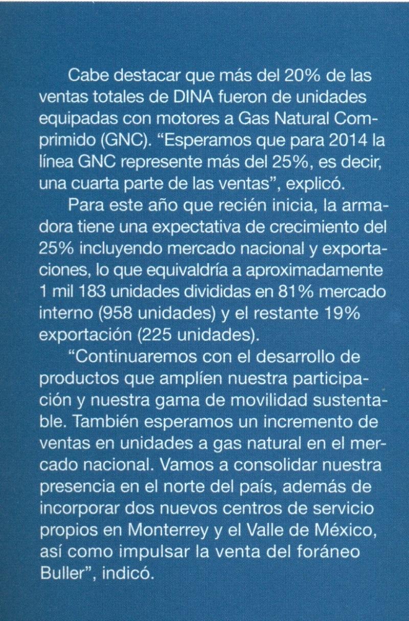 Revista %22Indicador Automotriz%22 Febrero 2014 Pag. 9