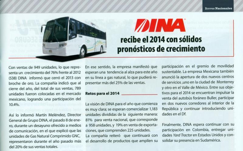 Revista %22Pasajero 7%22 Febrero 2014 Pag.9