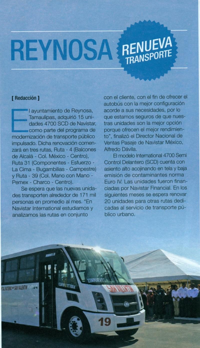 Revista %22Indicador Automotriz%22 Marzo 2014 Pag. 18